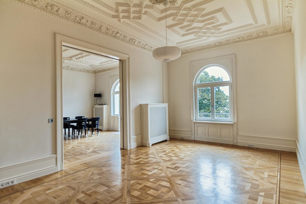 Luxuriöse Wohnung in Hamburg kaufen