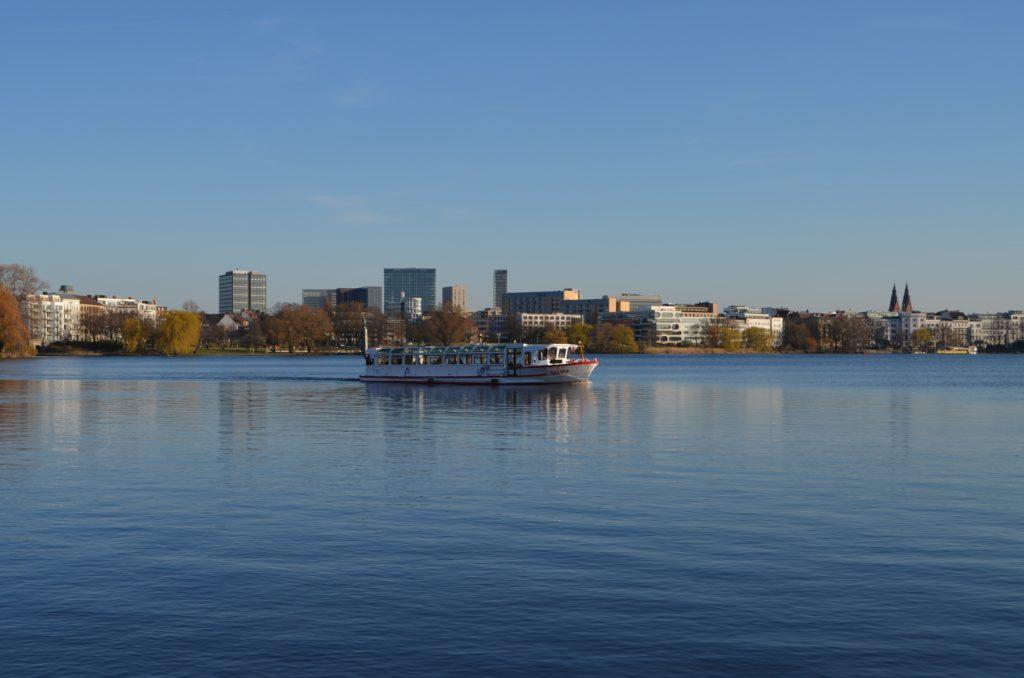 Makler für luxuriöse Wohnungen in Hamburg