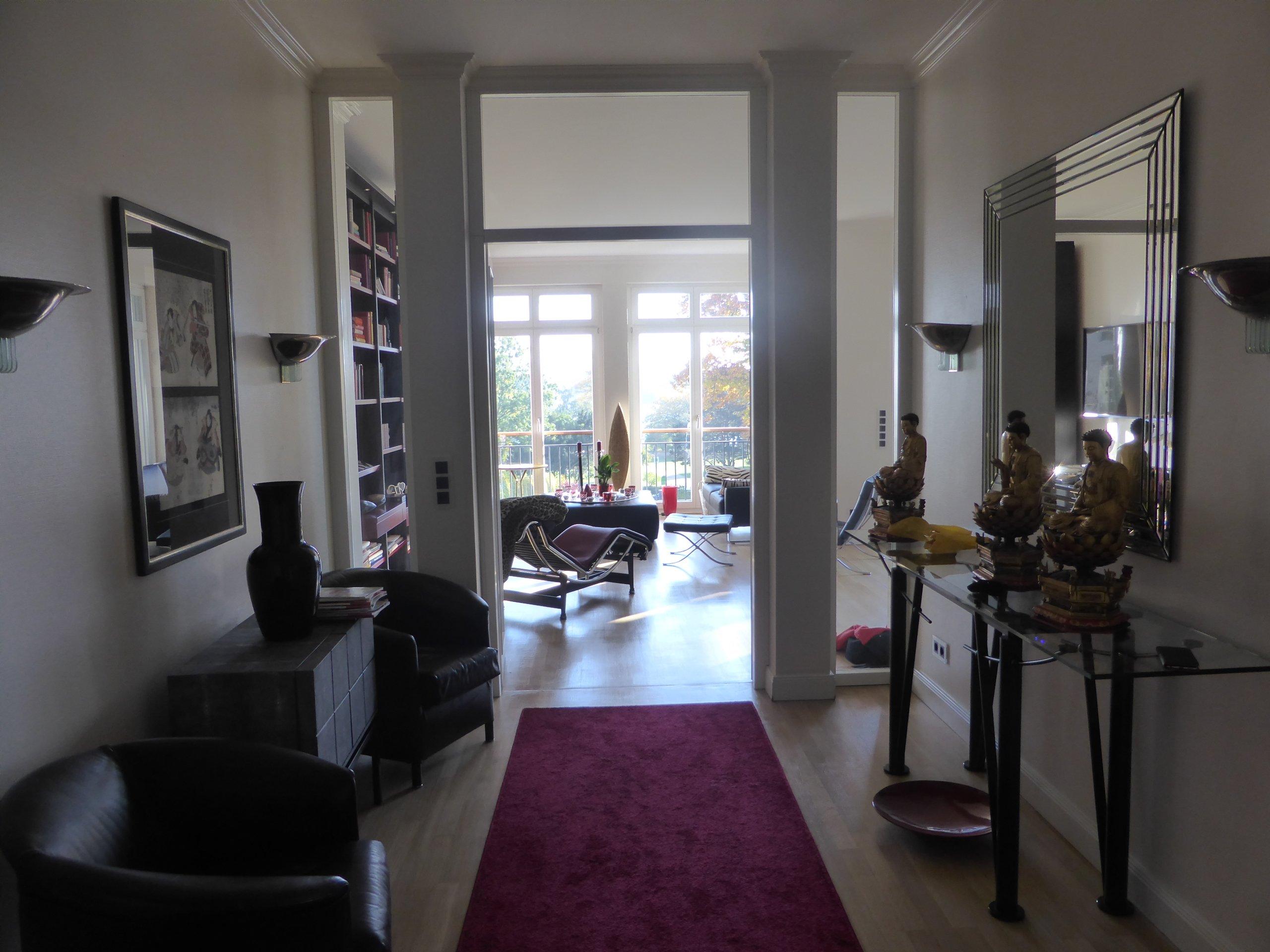 Exklusiv und luxuriös in Hamburg wohnen