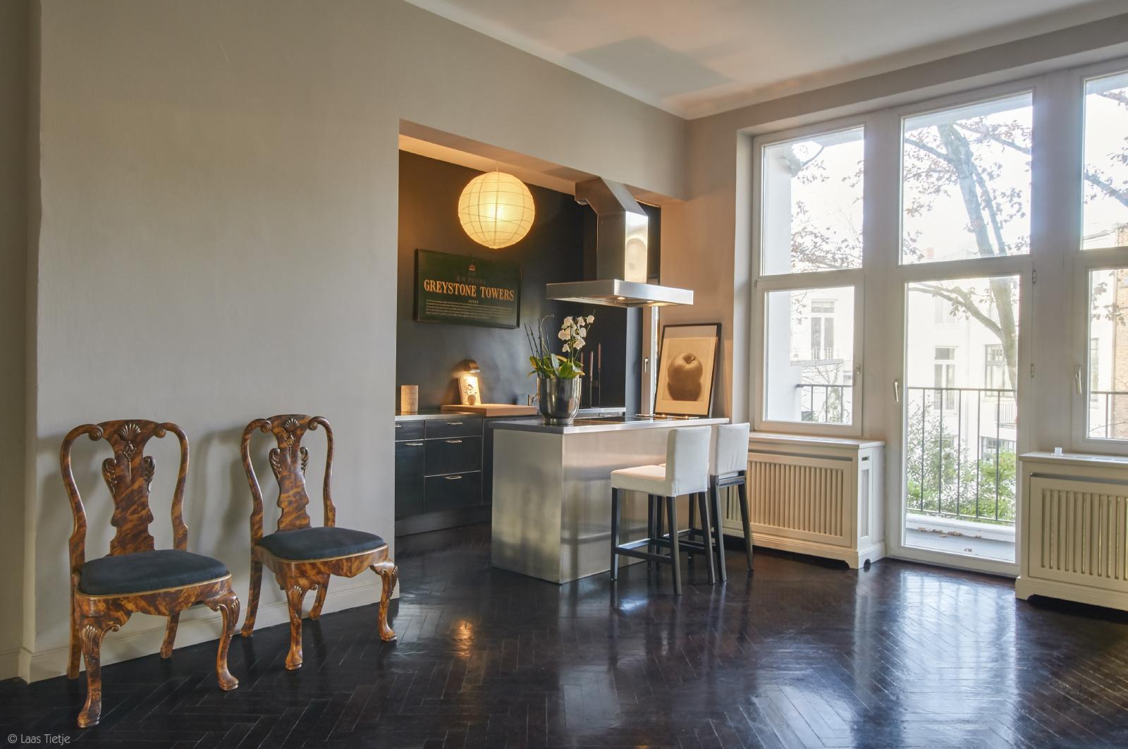 Großzügig und elegant wohnen in Hamburg