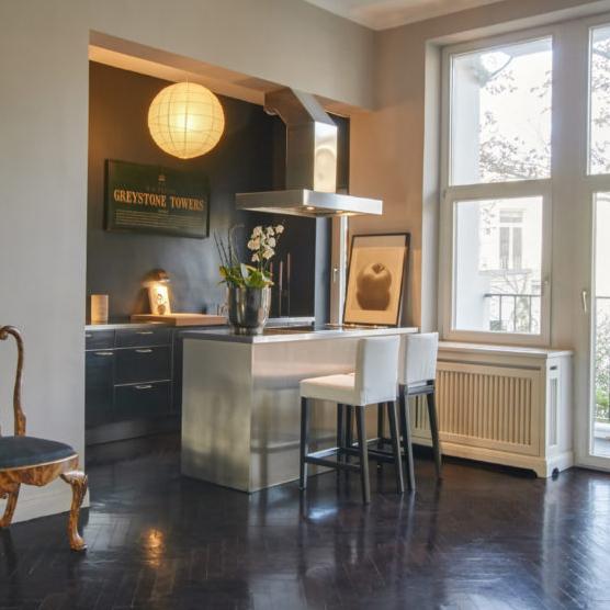 Exklusiv und luxuriös wohnen in Hamburg