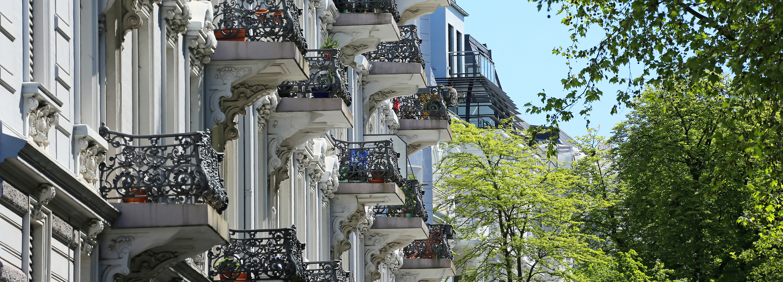 Exklusive Immobilien in Hamburg kaufen