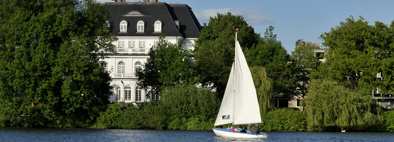 Marktgerechter Immobilienkauf und –verkauf in Hamburg