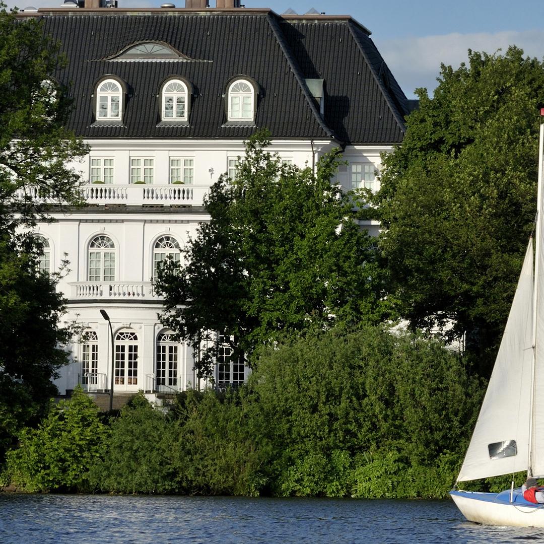 Altbau, luxuriöse Wohnungen, Stadhaus, exklusive Immobilien