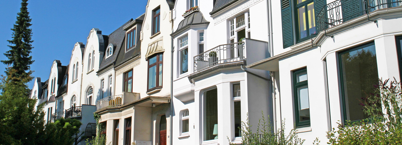 Exklusive Immobilien in Hamburg erwerben