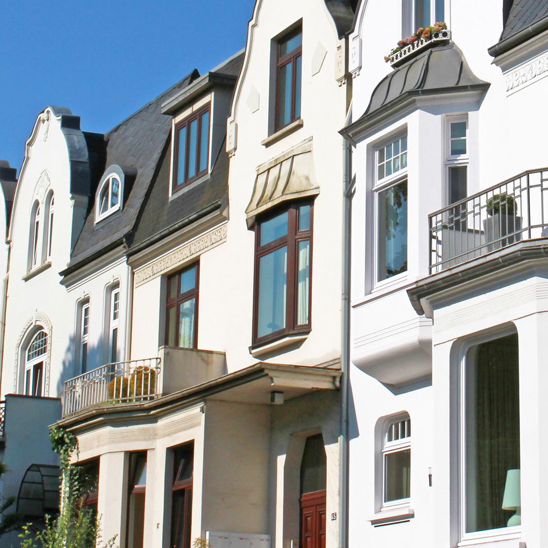 Exklusive Immobilien in Hamburg besichtigen, kaufen