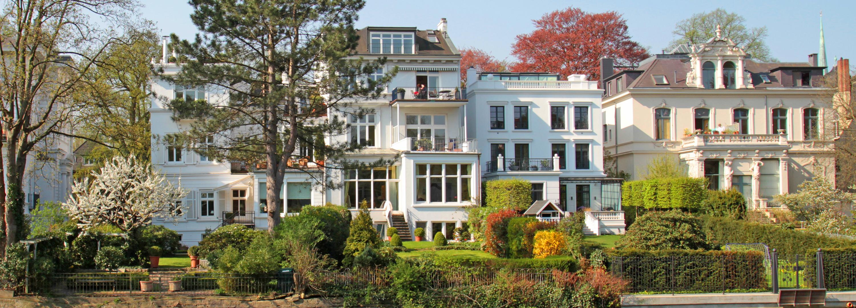 Individuelle stilvolle Immobilien für höchste Ansprüche
